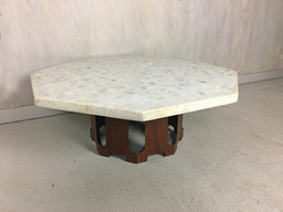 SALE  Harvey Probber Terrazzo Coffee Table