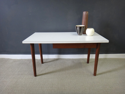 SmallScale Mid Century Coffee Table