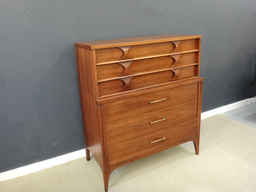 Kent Coffey Upright Bureau