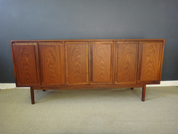 additional images for  Mid Century Founders Walnut Credenza