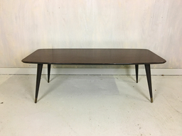 SALE  Laminate Mahogany Coffee Table