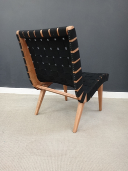additional images for Jens Risom Lounge Chair
