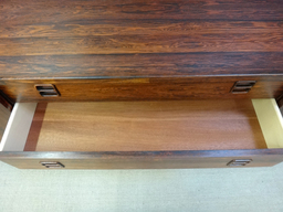 additional images for Vintage Danish Modern Rosewood Credenza