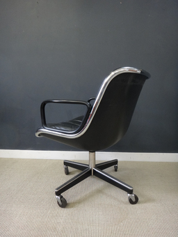 additional images for Vintage Knoll Office Chair