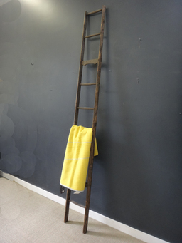 additional images for Vintage German Chimney Sweep's Ladder