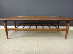 additional images for Mid Century Danish Modern Coffee Table