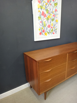 additional images for Mid Century Harmony House Bureaus