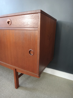 additional images for Dux Danish Modern Teak Credenza