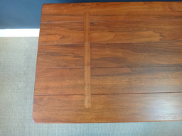 additional images for Mid Century Conant Ball Coffee Table