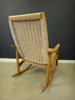additional images for Danish Cord Rocker