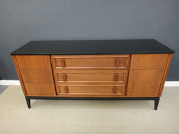 additional images for Mid Century Dixie Bureau