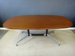 additional images for  Eames for Herman Miller Large Oval Table