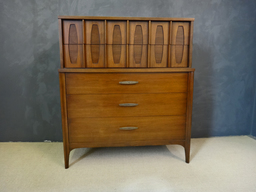 additional images for Kent Coffey Townhouse Upright Dresser