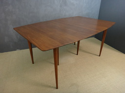 additional images for Mid Century Kroehler Dining Table