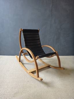 additional images for Bentwood Child's Rocker