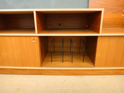 additional images for Danish Modern Stereo Cabinet