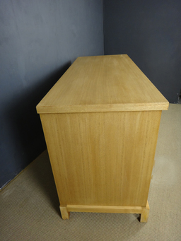 additional images for  Light Mahogany Widdicomb Credenza/Bureau