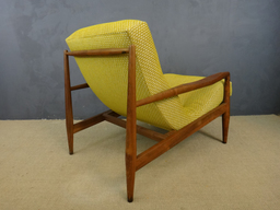 additional images for Adrian Pearsall Floating Scoop Chair for Craft Associates