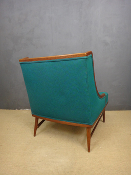 additional images for Mid Century Accent Chair