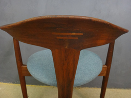 additional images for MM Moreddi Teak Accent Chair