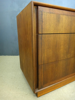 additional images for Dillingham Walnut Credenza