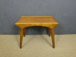 additional images for SALE - Pair of Drexel Profile Walnut Side Tables