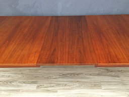 additional images for Founders Large Walnut Dining Table