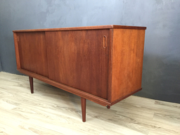 additional images for Dyrlund Danish Teak Credenza