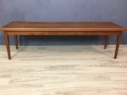 additional images for Drexel Declaration Bench/Coffee Table