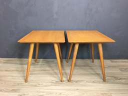 additional images for  Paul McCobb Maple Side Tables