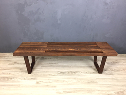 additional images for George Nelson Style Bench