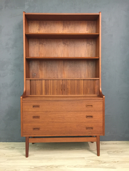 additional images for Borge Mogensen Danish Modern Teak Secretary
