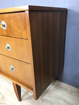 additional images for Hooker Lowboy Bureau