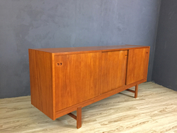 additional images for SALE - Danish Modern Teak Credenza