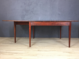 additional images for SALE - Walnut Drop-Leaf Dining Table
