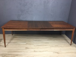 additional images for Lane Walnut Dining Table