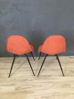 additional images for Fiberglass Shell Chairs