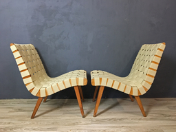 additional images for Jens Risom Lounge Chairs