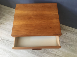 additional images for Danish Modern Teak Nightstands