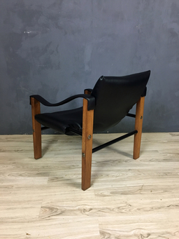 additional images for Maurice Burke Safari Chair for Arkana