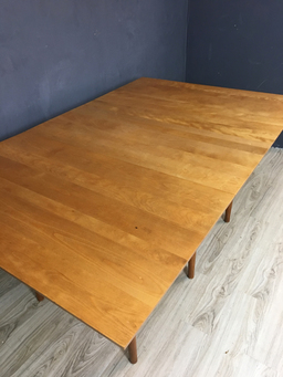 additional images for Conant Ball Maple Drop Leaf Dining Table