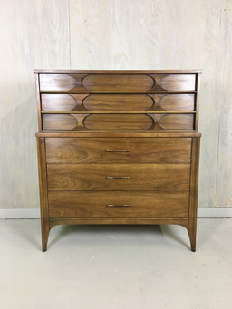 additional images for  Kent Coffey Perspecta Highboy Dresser
