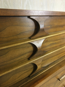 additional images for SALE - Kent Coffey Perspecta Highboy Dresser