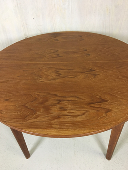 additional images for Danish Modern Teak Dining Table