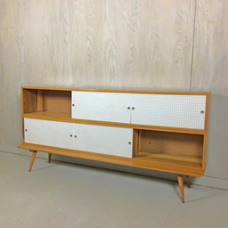 additional images for Paul McCobb Style Modular Cabinets with Base