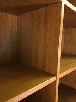 additional images for Danish Modern Teak Shelving