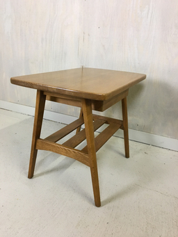 additional images for Oak Side Table