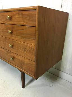 additional images for Drexel Declaration Walnut Credenza