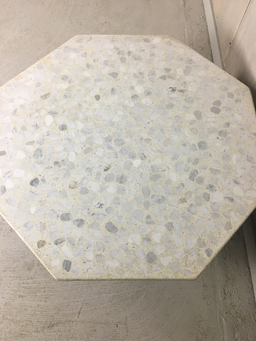 additional images for Harvey Probber Terrazzo Coffee Table
