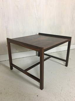 additional images for Sykkylven of Norway Rosewood Nesting Tables